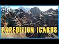 Expedition Icarus THE BEST Exploration Coaster Coaster Spotlight 575 PlanetCoaster mp3