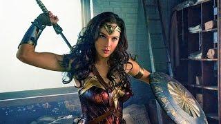 Чудо-Женщина - Тизер-Трейлер 2017 (ENG) | Wonder Woman