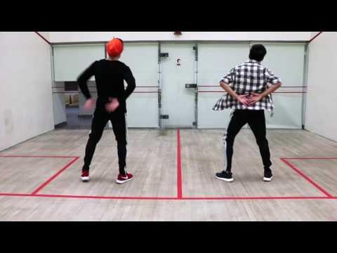 Dance Jadi Diri Sendiri Anak Kembar