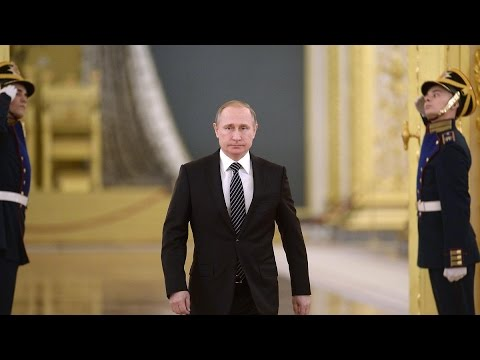 Generation Putin - Warum die Russen Putin lieben Russland Doku 2017 NEU in HD