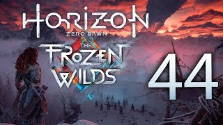 Horizon Zero Dawn: The Frozen Wilds DLC pt44 - Showdown w/the SUPERBOSS!
