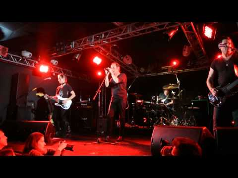 Peter Murphy - The Passion Of Lovers ( Live at Zal Ozhidaniya Club,Russia,St.Petersburg,12.05.2013 )