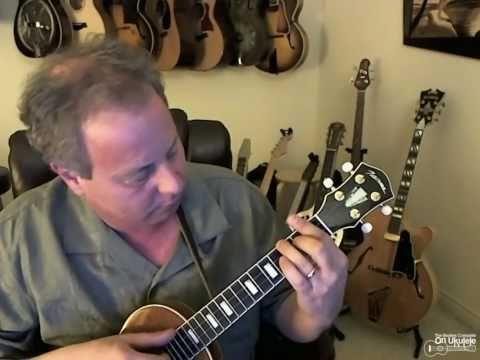 Penny Lane - Gerald Ross - The Beatles Complete On Ukulele