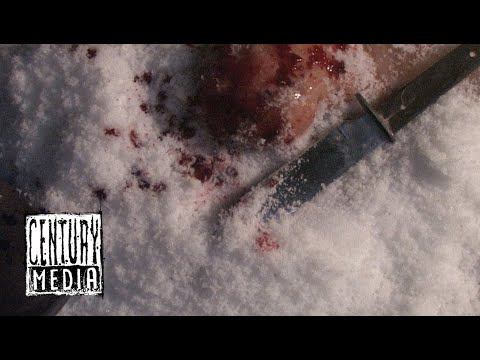 FROZEN SOUL - Encased In Ice (OFFICIAL VIDEO)