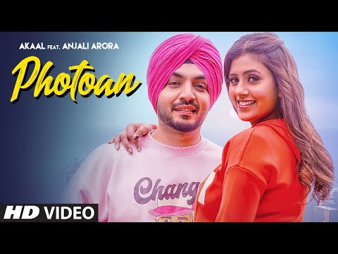 Photoan Lyrics | Akaal Mp3 Song Download