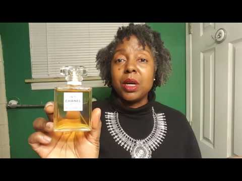 Chanel No. 5 - Is it really worth the hype???