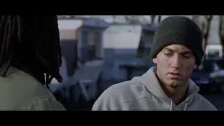 Eminem-8 миля