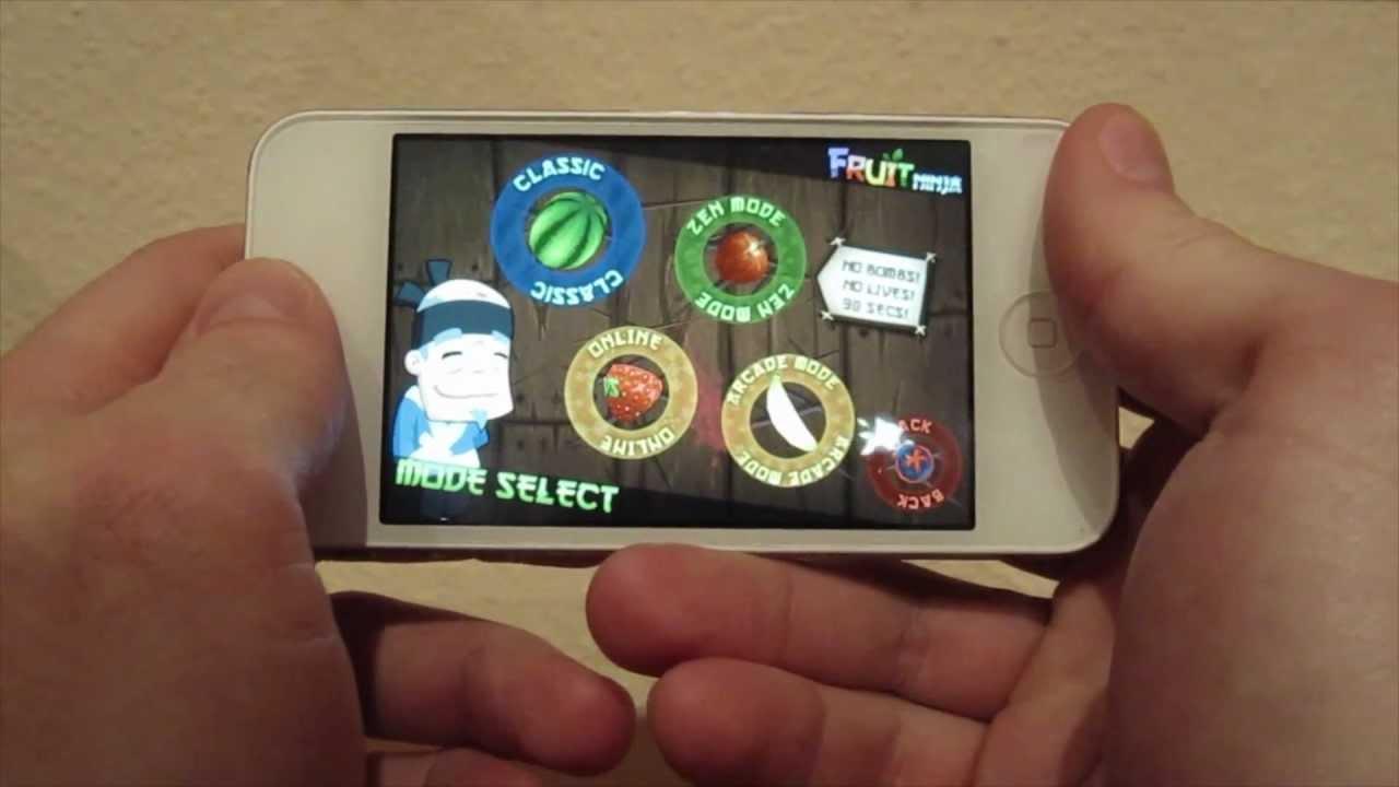 Gute Spiele Für Iphone