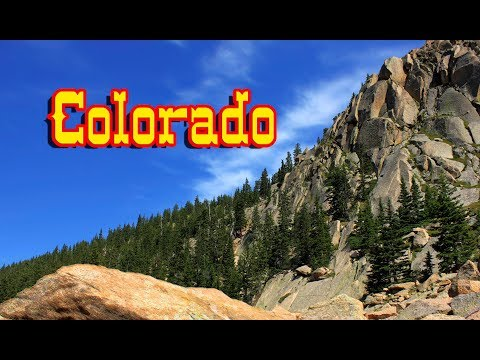Top 10 reasons NOT to move to Colorado. You know The Rocky Mountains