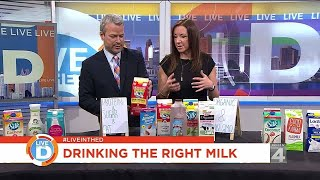 Live in the D: Celebrate National Milk Day