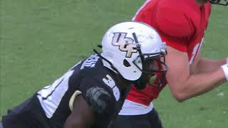 Highlights: UCF Football Spring Game (4-21-18)