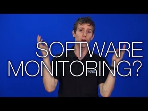 Hardware Monitoring/Tweaking Software Guide