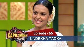 Undekha Tadka | Ep 66 | The Kapil Sharma Show | SonyLIV | HD