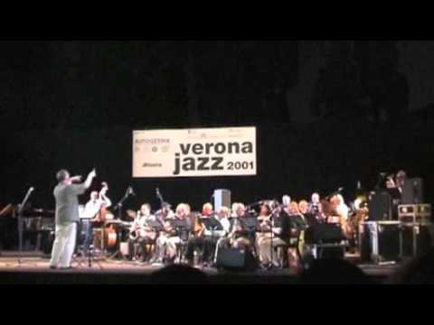 Dedication Orchestra -  You Ain't Gonna Know Me 'Cos .... (composition Mongesi Feza)