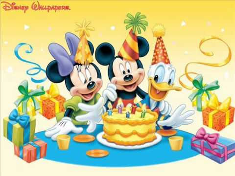 čestitke za rođendan za djevojčice Rodjendanska pesmica   YouTube čestitke za rođendan za djevojčice
