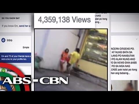 TV Patrol: Inang nagmalupit sa anak, pinangaralan sa pagdidisiplina