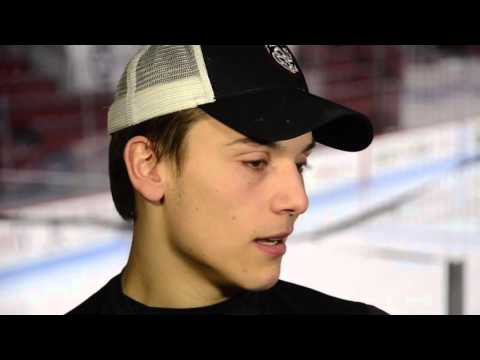Hockey East All Access Presented by Warrior Hockey: Matt Benning