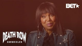 """Michel'le Can't Remember Where She Was When """"The Chronic"""" Released   Death Row Chronicles"""