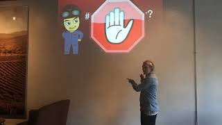 14 Reasons You're Failing With Social Media and What to do about it with the CEO and Chief Warfar