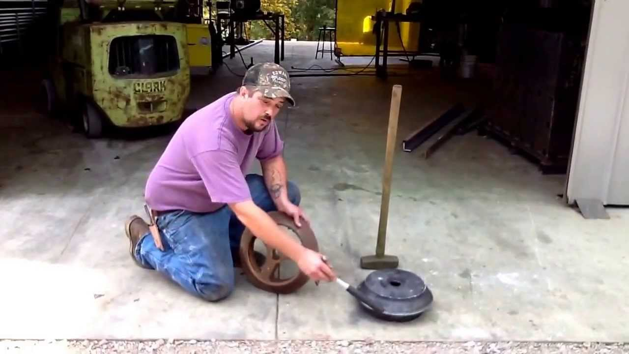 Cultipacker For Sale Our Patent Pending Steel Wheel