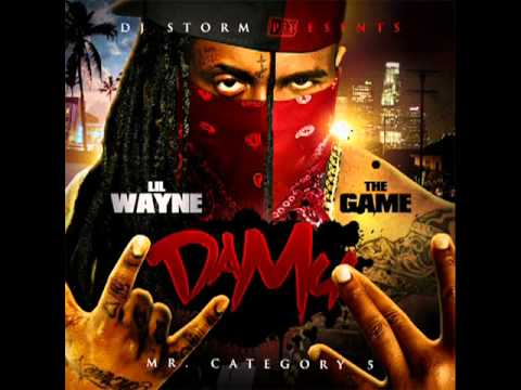 Red Nation The Game Ft. Lil Wayne