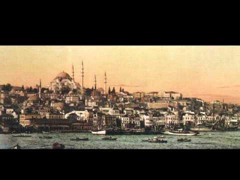 KUBBEALTI AKADEMİSİ Rumeli Türküleri Konseri 8