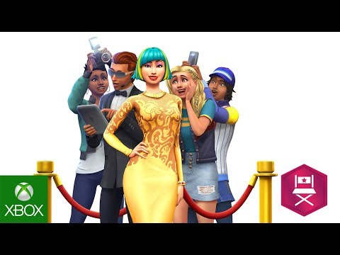The Sims 4™ Get Famous: Xbox One Official Trailer thumbnail