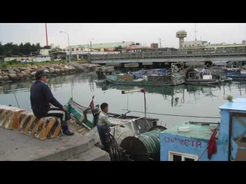 20120528 - Taichung Harbor