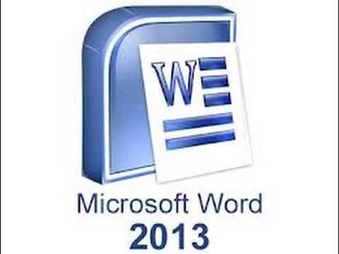 Cách chuyển file pdf sang word trong office 2013 (không bị lỗi font)