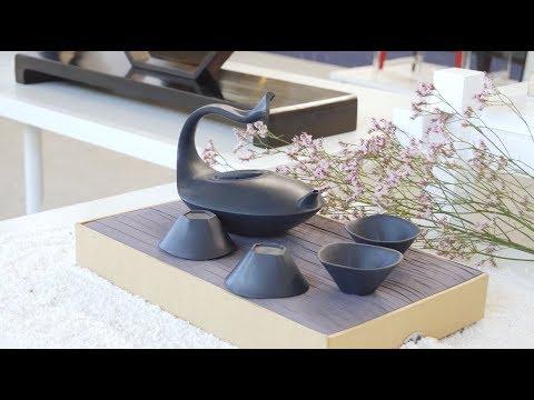 Craft Transcendence: China Design Centre at Maison&Objet 2018