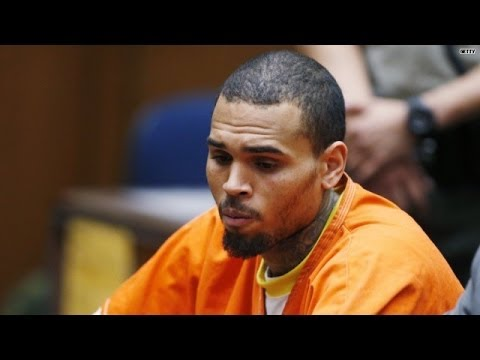 Can Chris Brown's career survive assault trial?