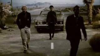 GREEN DAY BOULEVARD OF BROKEN DREAMS official music video