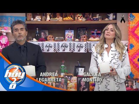 Así despedimos a nuestra querida Magda Rodríguez | Hoy