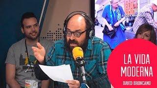 Una historia incorrecta | Manolín se suena los mocos en la bandera de España #LaVidaModerna