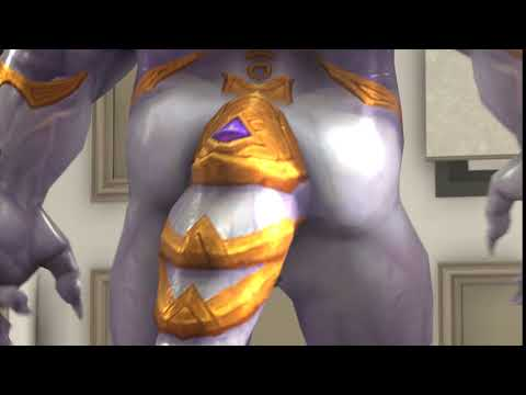 World of Warcraft: Icecrown Citadel's SEXY SECRET !! from YouTube · Duration:  3 minutes 46 seconds