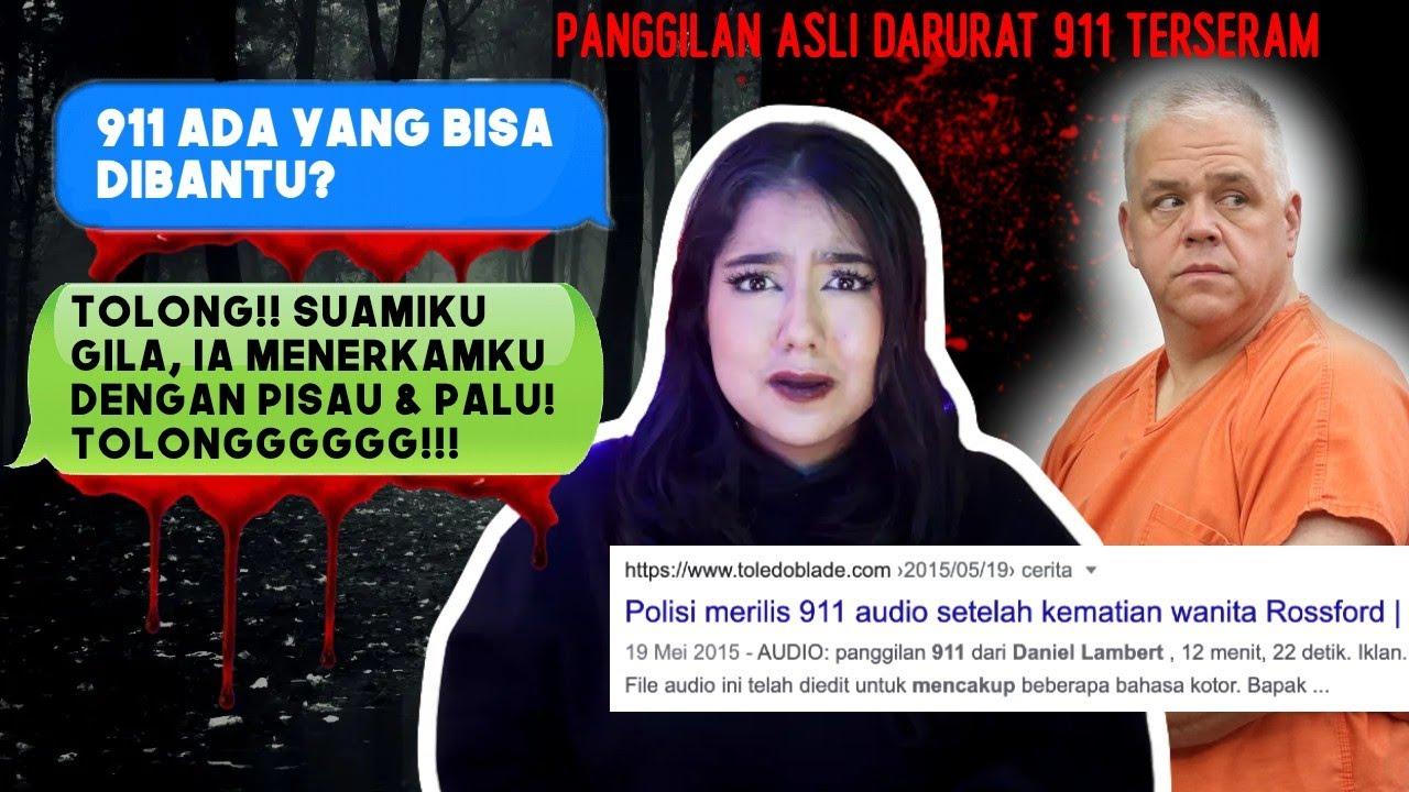 Rekaman 911 DARURAT paling MENGERIKAN! ? | #NERROR