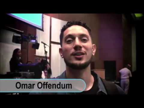 A Messege From Omar Offendum