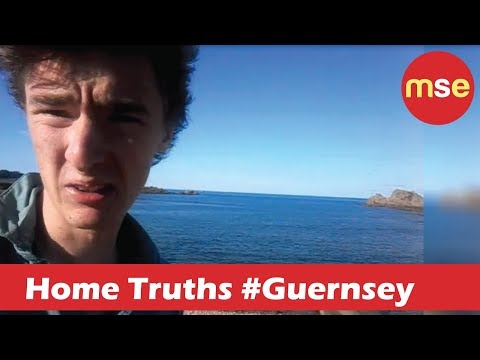 MSE: Home Truths | Where I live #Guernsey