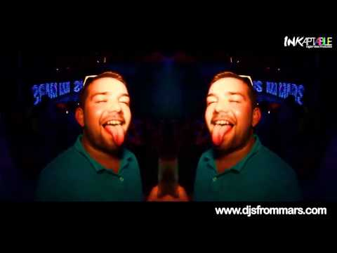 Kanye West & Jay-Z Vs. Daft Punk Vs. Deniz Koyu - Harder Niggas In Bong! (Djs From Mars Bootleg)