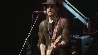 The Winery Dogs - Desire  -  Live in Santiago Chile