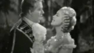 Wanting you (New Moon) Jeanette MacDonald Nelson Eddy 1940