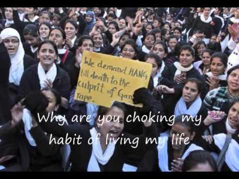 Sadda Haq (English Translation) - Tribute Video For Damini & the rest of the women
