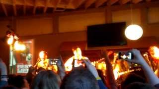 Mumford & Sons - Roll Away Your Stone (Live at Toners)