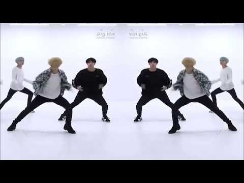 DNA - BTS 3D AUDIO Bass Boosted/360 VR (Headphone Recommended)