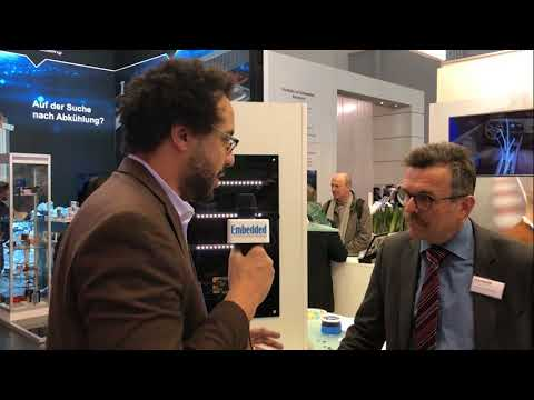 Inova at Embedded World 2018