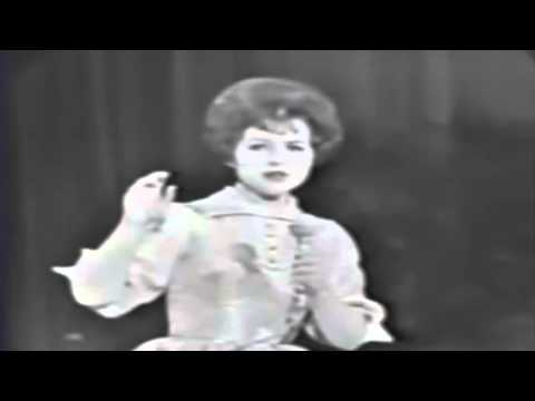 Brenda Lee - All Alone am I Remastered