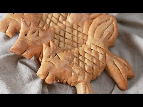 Generate GAME OF THRONES DIREWOLF BREAD - NERDY NUMMIES Pics