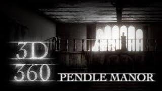 VR 360 Ужасы: Усадьба Пендл