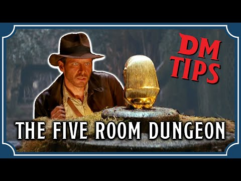 The 5 Room Dungeon Explained as Fast as Possible | Icarus Games