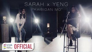 Download Sarah Geronimo feat. Yeng Constantino — Kaibigan Mo [Official Music ] MP3 song and Music Video